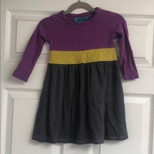 Other - Eye Spy Colorblock Dress
